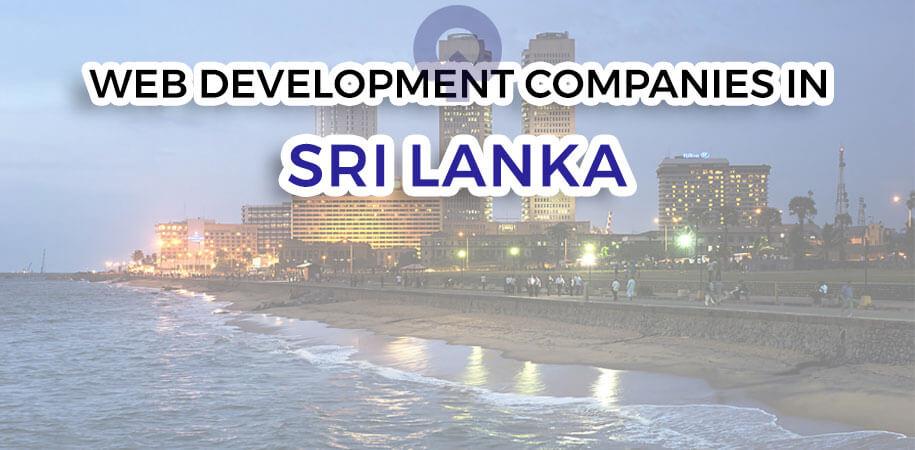 web development companies sri lanka