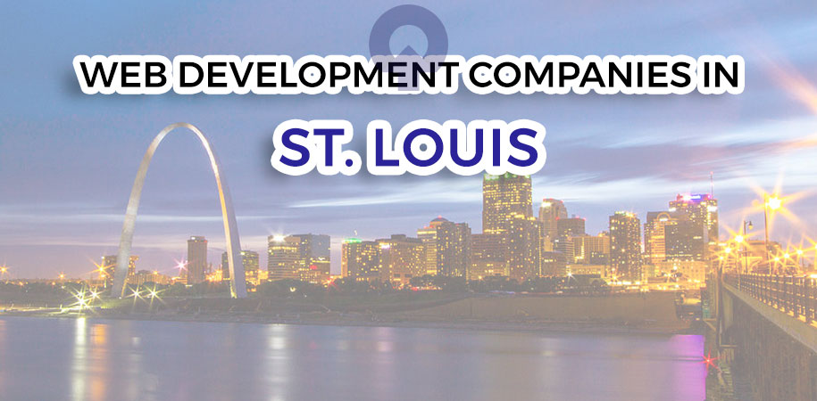 web development companies st. louis