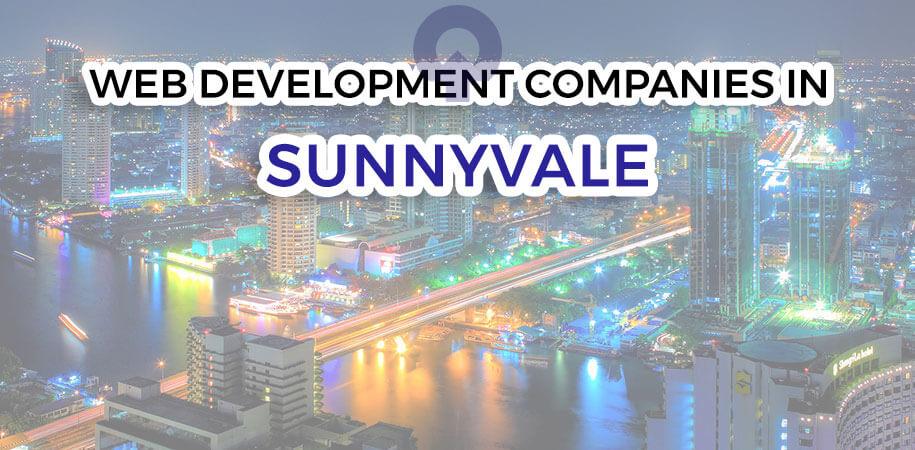 web development companies sunnyvale
