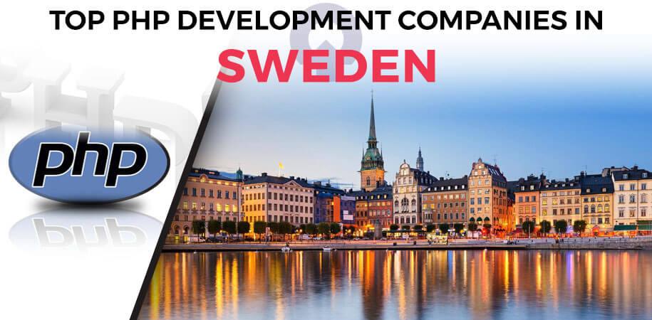 php development companies sweden
