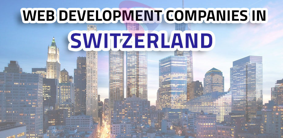 web development companies switzerland