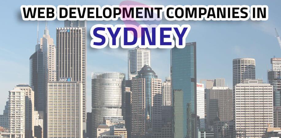 web development companies sydney