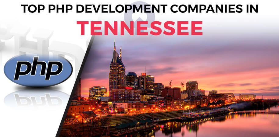 php development companies tennessee