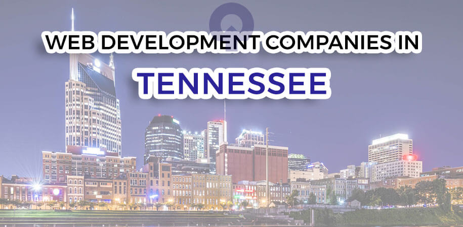 web development companies tennessee