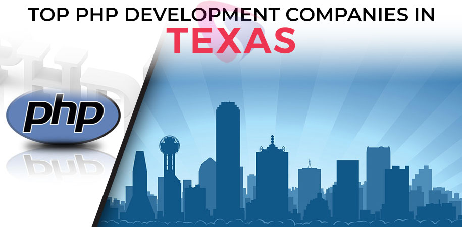php development companies texas