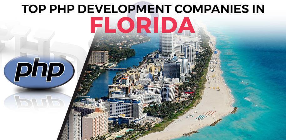 php development companies florida