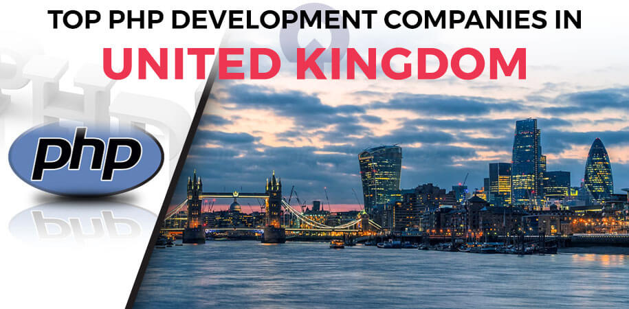 php development companies uk