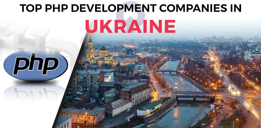 php development companies ukraine
