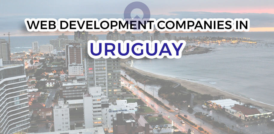 web development companies uruguay