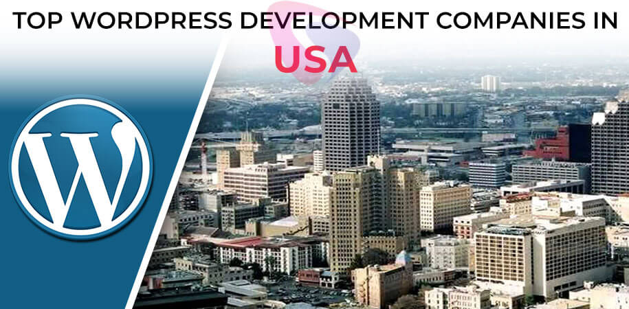 wordpress development companies usa