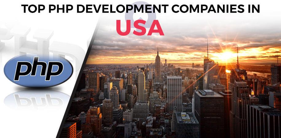 php development companies usa