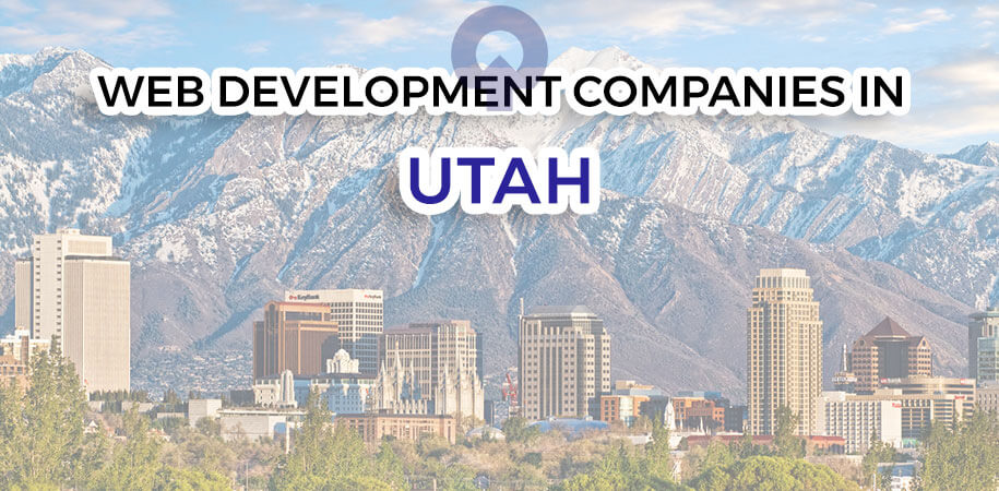 web development companies utah