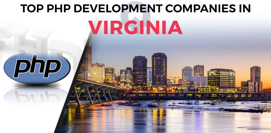 PHP Development Companies virginia