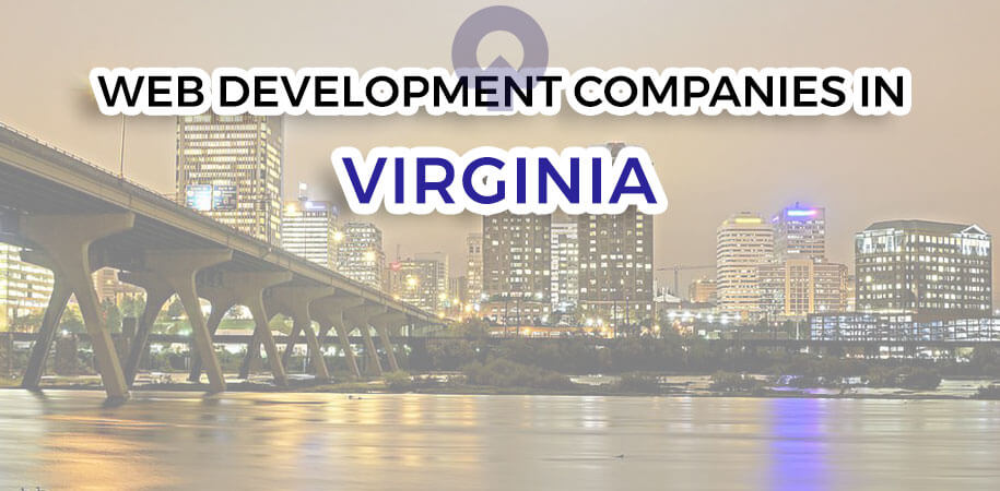web development companies virginia