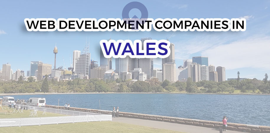 web development companies wales