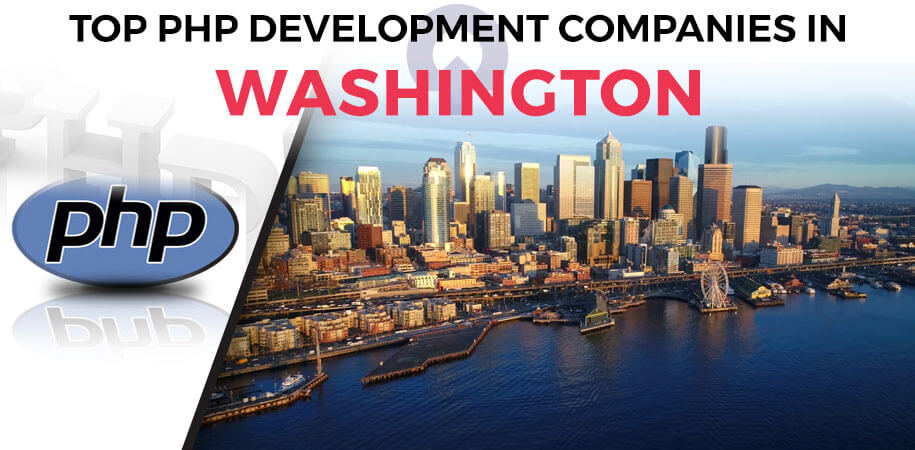 php development companies washington