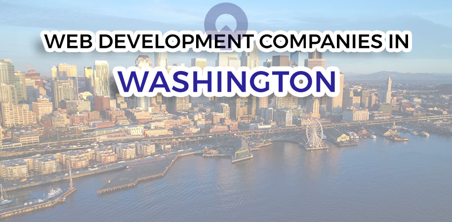 web development companies washington