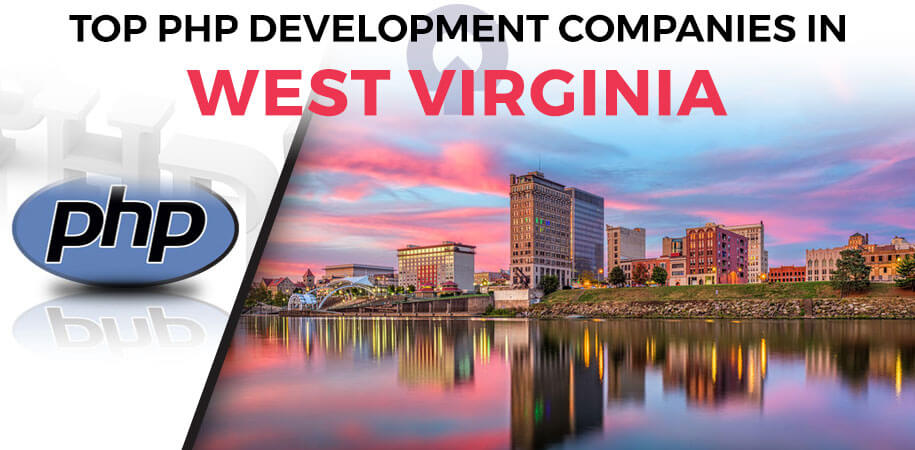 php development companies west virginia