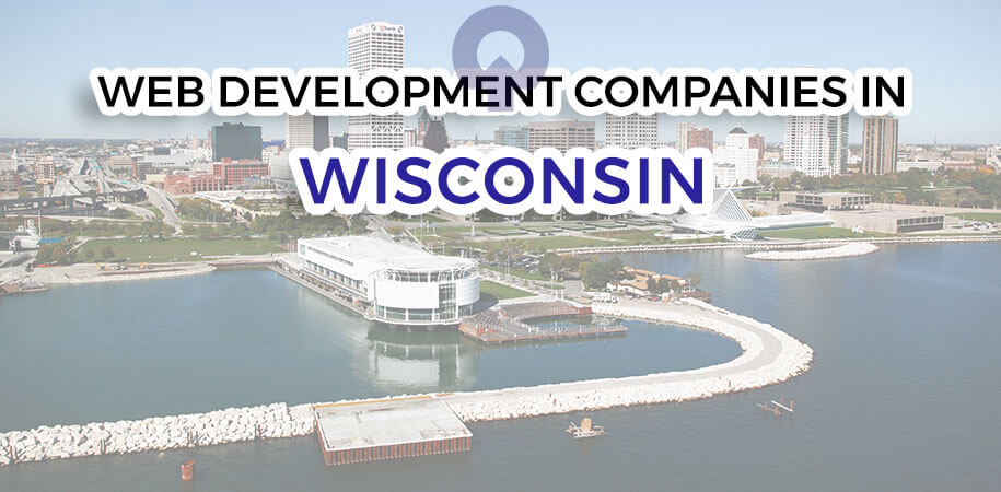 web development companies wisconsin