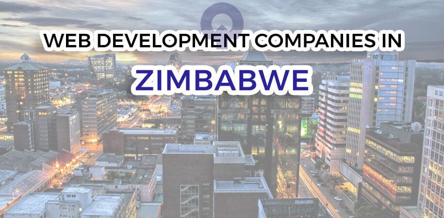web development companies zimbabwe