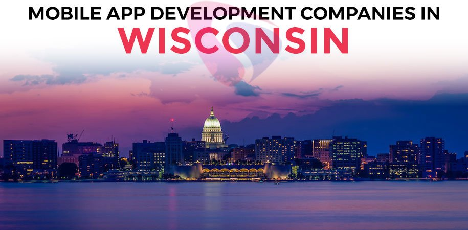 mobile app development companies wisconsin