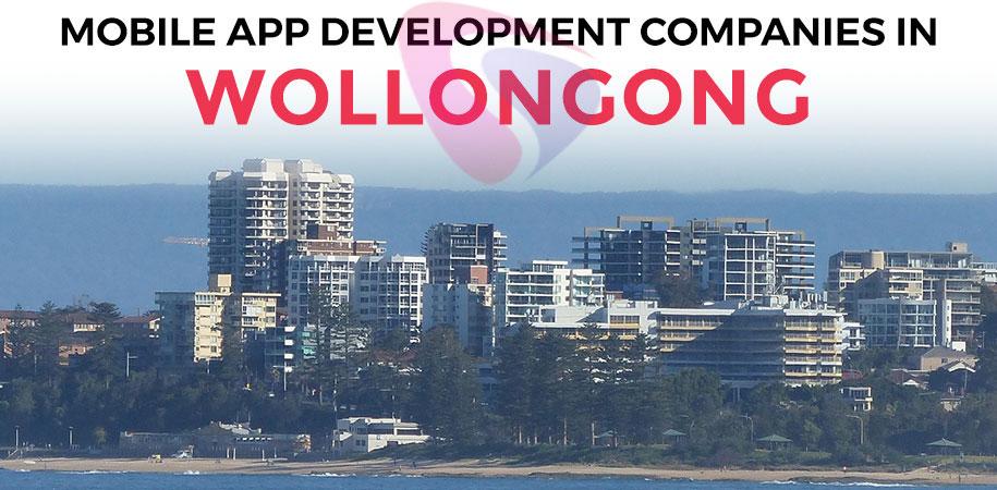 mobile app development companies wollongong