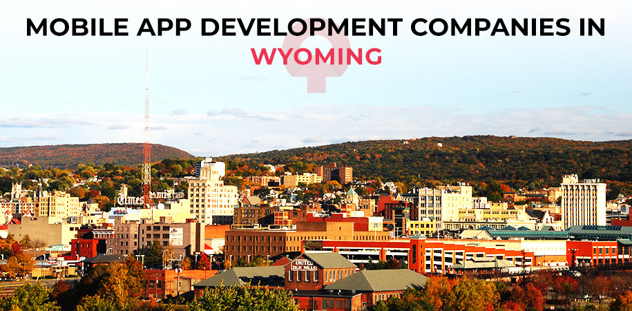 mobile app developmnet wyoming