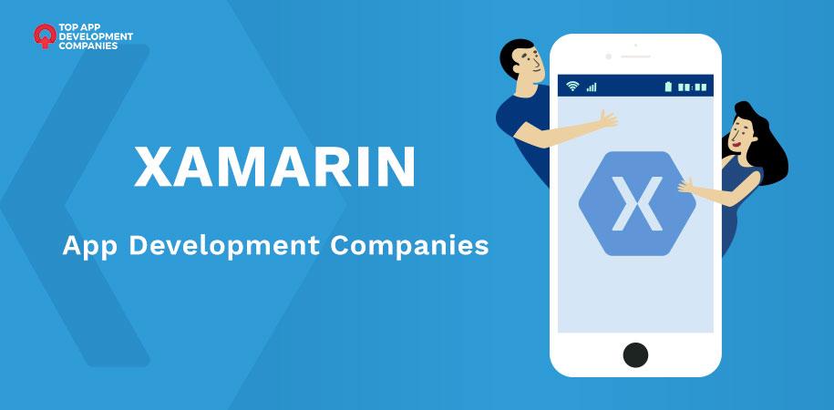xamarin app development companies
