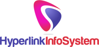 hyperlink infosystem logo