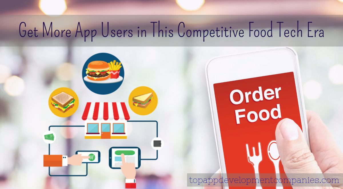 food app development