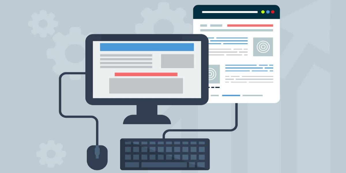 ai in website development