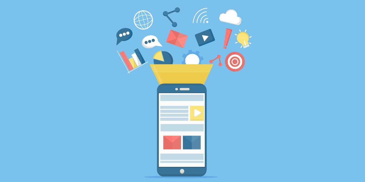 marketing strategies for mobile apps