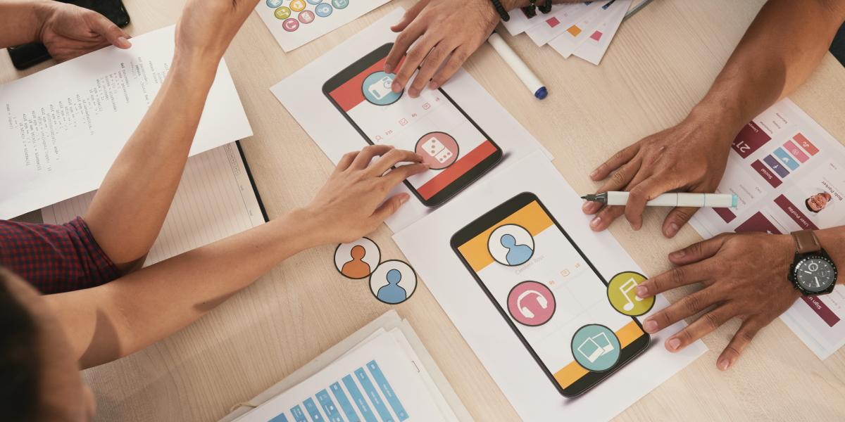 complete guide on cross platform mobile app development 2020