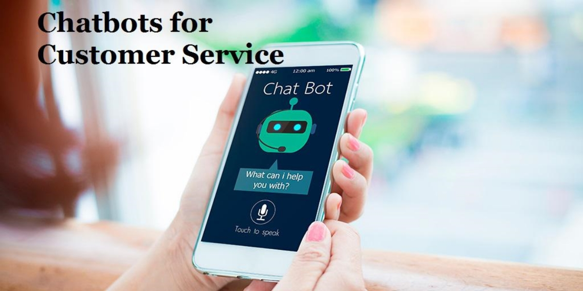 role of chatbots