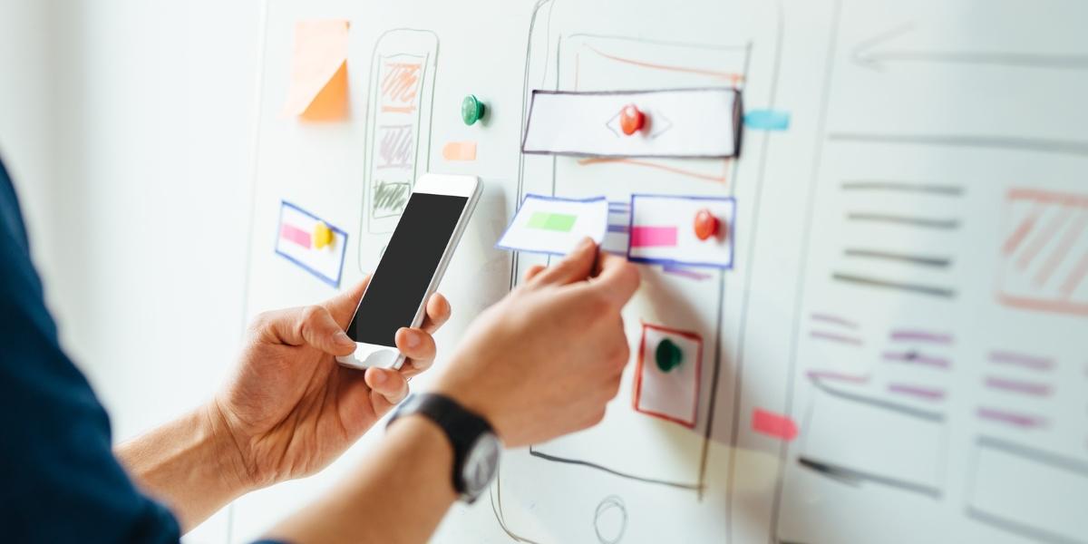ios app prototyping