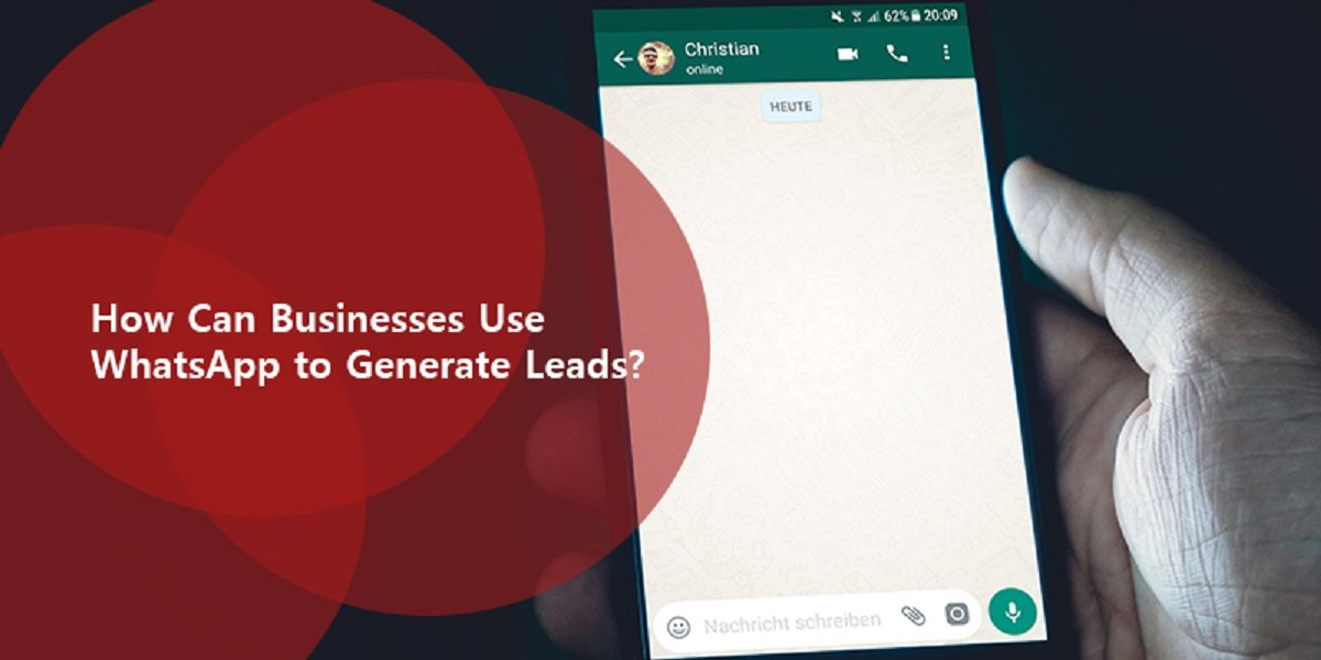 whatsappp for business