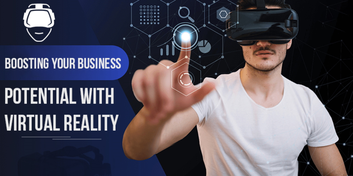 how to use virtual reality to grow your business