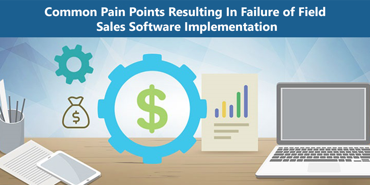 sales software implementation