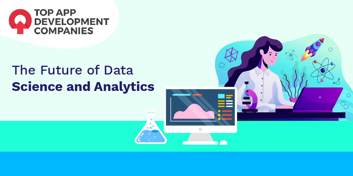 the future of data science and analytics