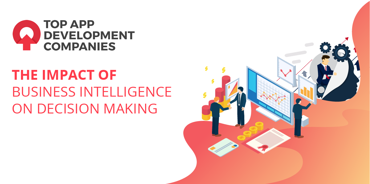 impact of business intelligence on decision making