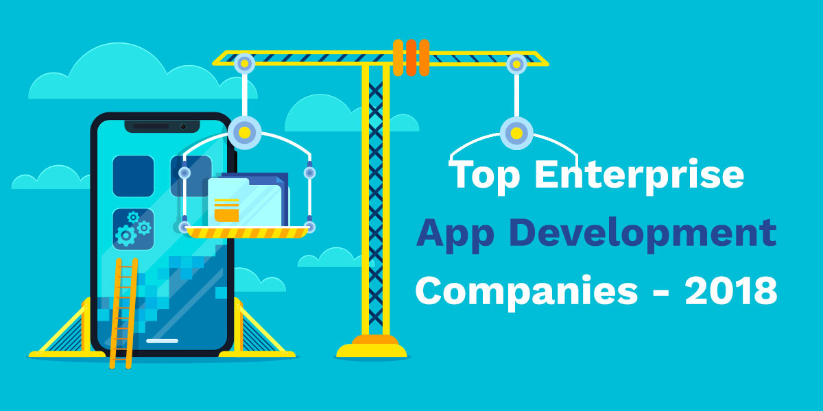 enterprise app development companies