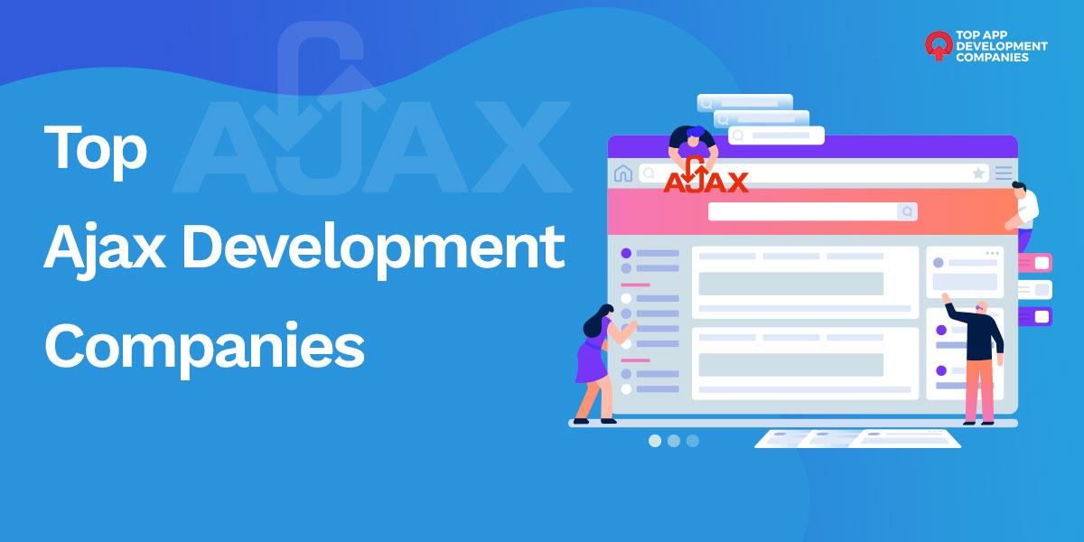 ajax development companies
