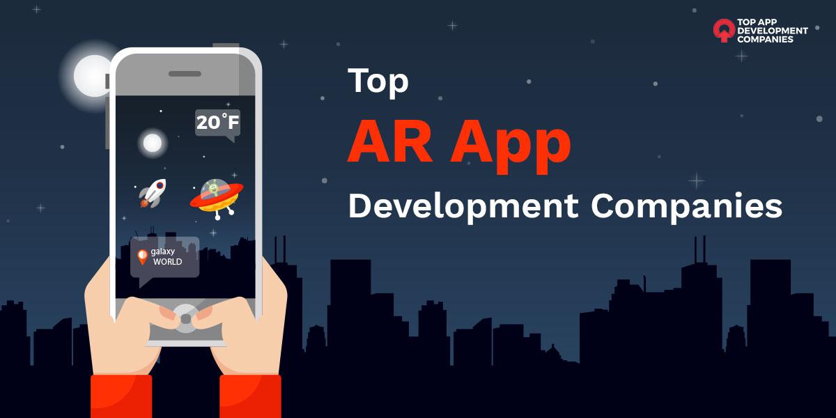 ar app development