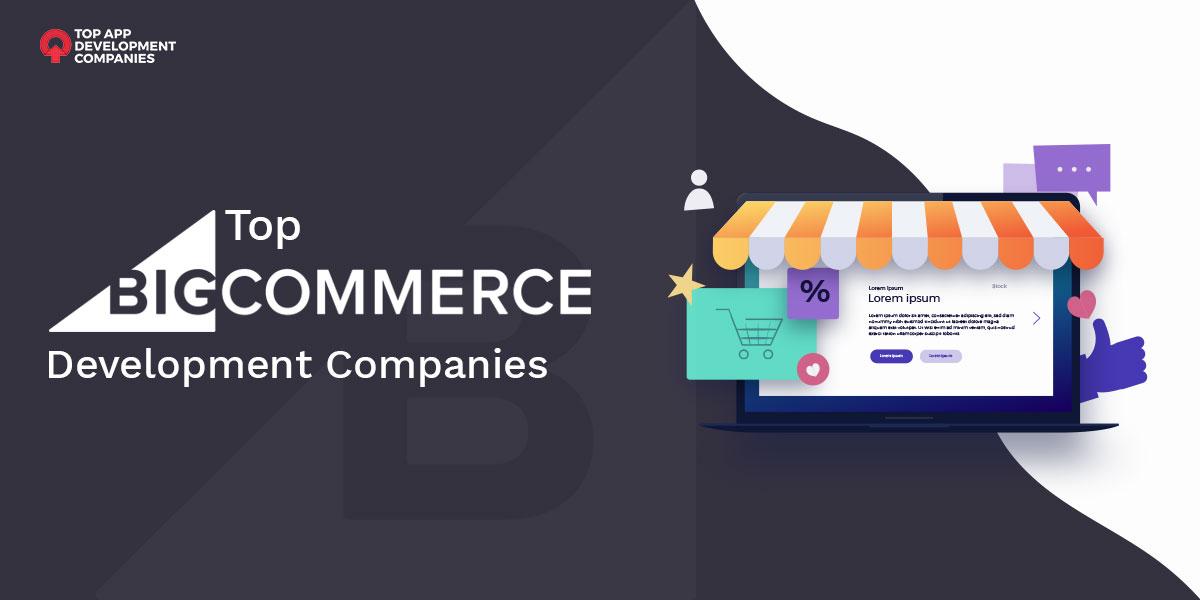 bigcommerce development companies