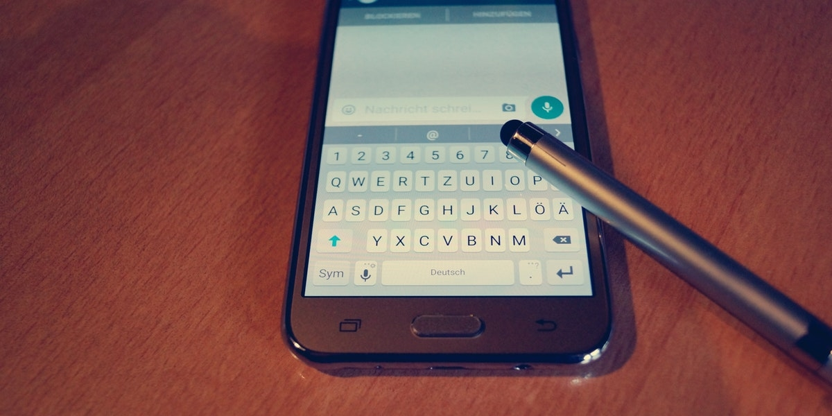 customer interaction with whatsapp api