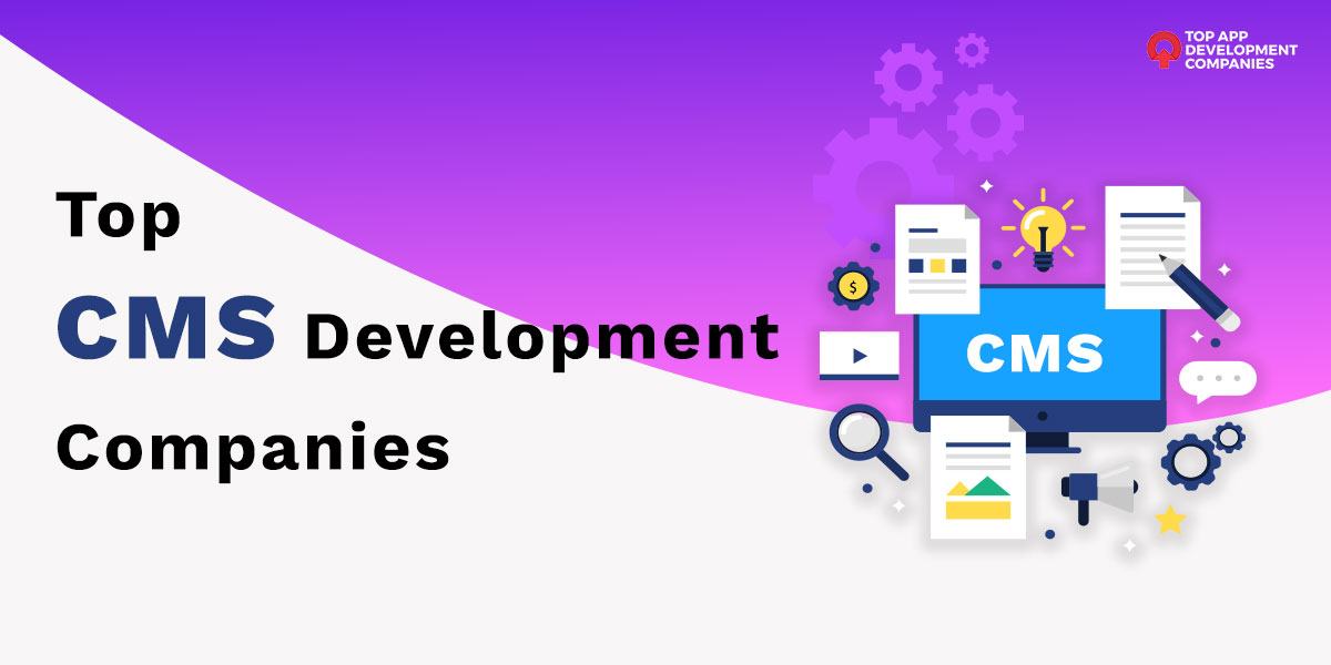 cms software development companies