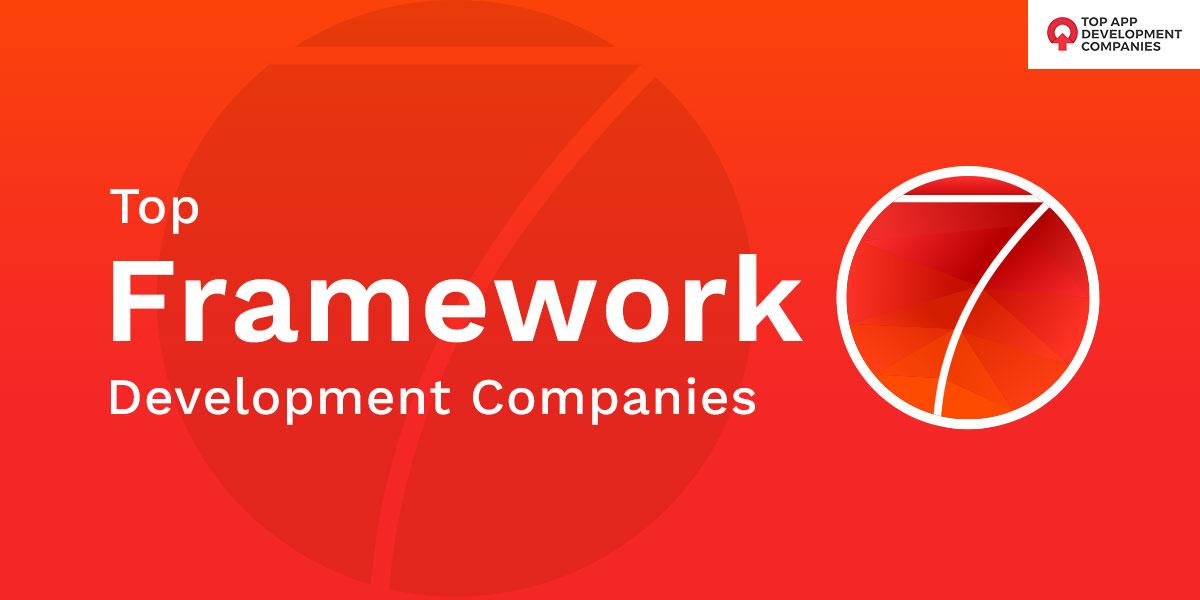 framework 7 development companies