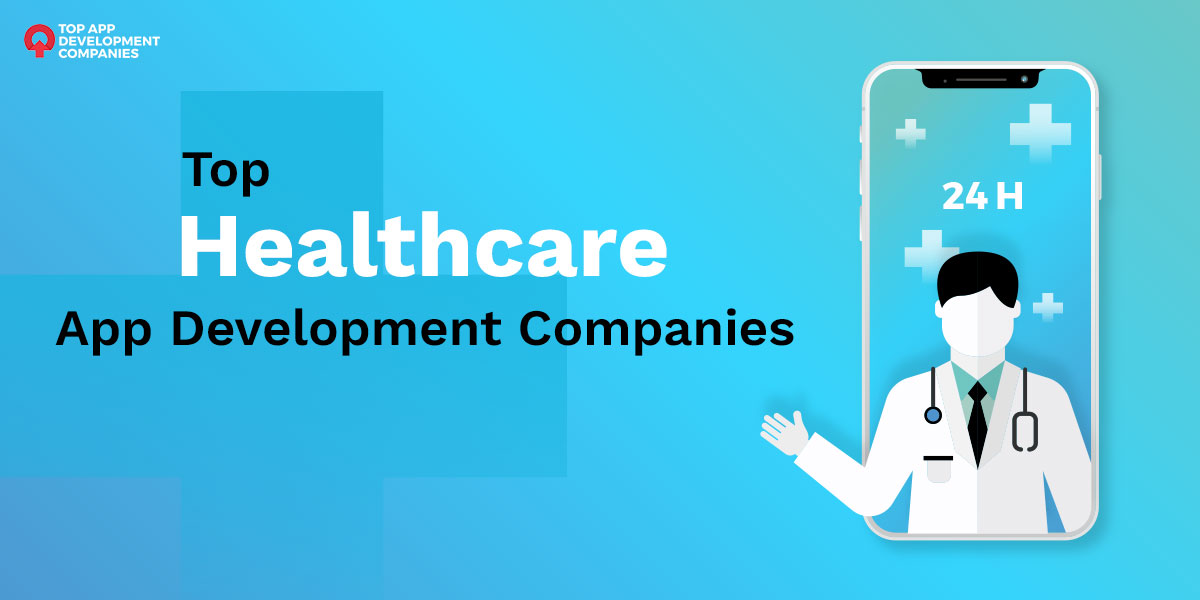 healthcare app development companies