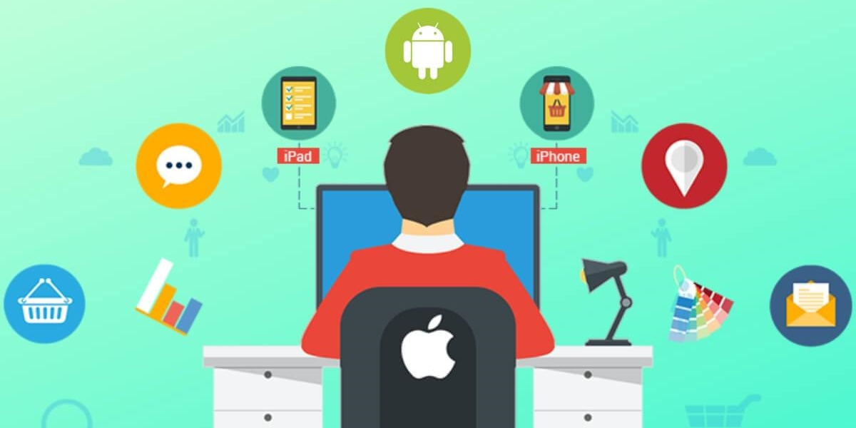 how mobile app development services helps to overcome challenges