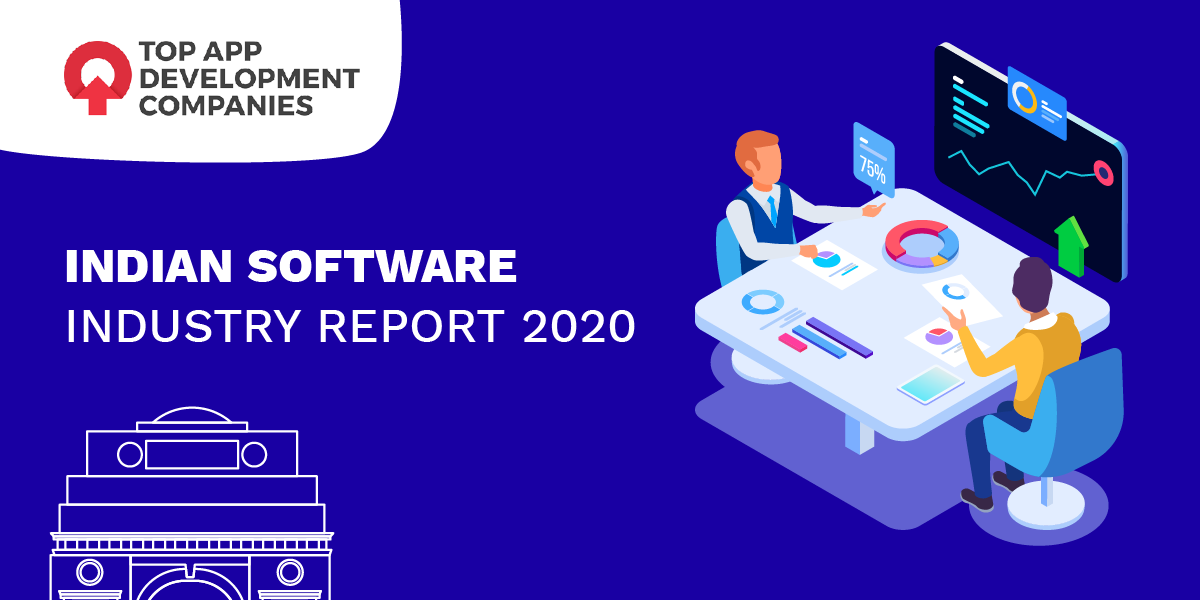 indian software industry report 2020